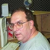 Hugh Colin Delk