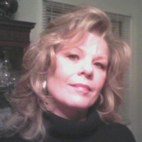 Bobbie Kay Glisson Crooks