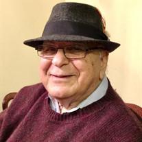 Mr. GEORGE ALBERT BEYLOUNY