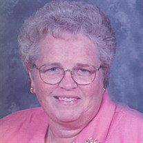 Patricia D. Excell