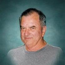 Eugene Gene Garner