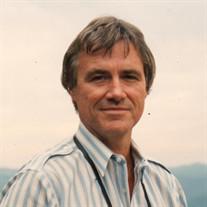 Dr. Rayme Edward Engel