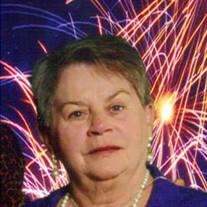 Phyllis Helene Best Mayors