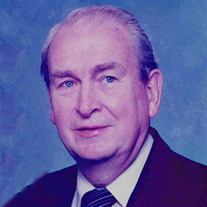 Mr. Paul Reece Hinshaw