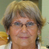 Barbara Ann Zehr Carter