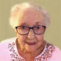 Azella M. Laliberte