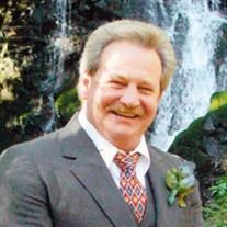Michael Allen Butler