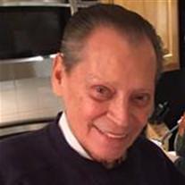 Mr. Ruben Pagan of Hoffman Estates