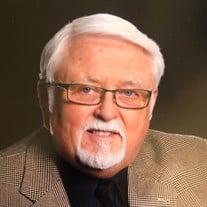 Douglas Glenn Higbee July 30, 1944 – Feb 5, 2020