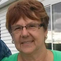 Linda M. Ahleman-Irish