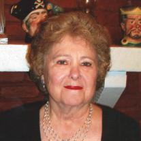 Carolyn Ann Winbery