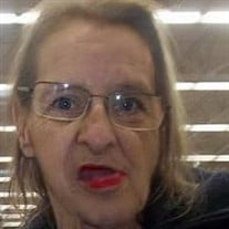 Barbara Lynn Wolford