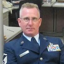Master Sgt. David Charles Buzan