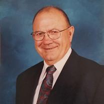 Eugene Paul Strong