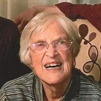 Janet Mildred Hiemer