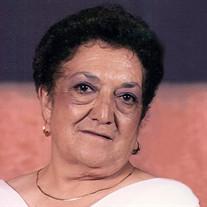 Alvira Trujillo