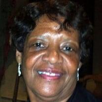 Ms. Sheila Gail Becton