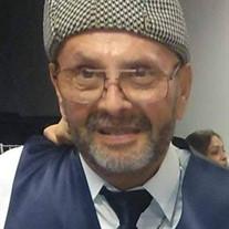 Rodolfo Gutierrez