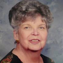 Sarah D. Tolbart