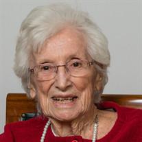 Mrs. Mary P. Godin
