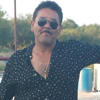 Jesus Hernandez Santana
