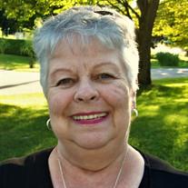 Linda Ann Root