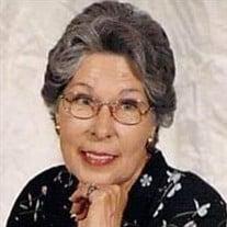 Patricia  Ann McQueary