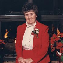 Agnes L. Donaldson