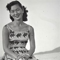 Yuriko Kawano Perkins