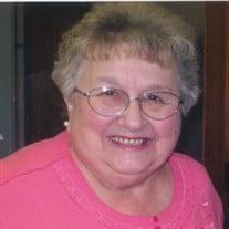 Patricia Rusk