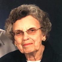 Della Louise Manley