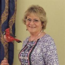 Mrs. Deborah Louise Urban