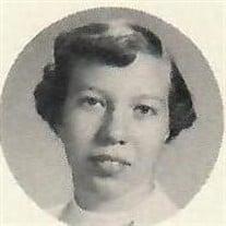 Katherine Mae Lilly