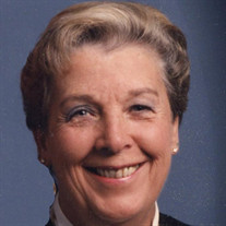 Jane F.  Morgan