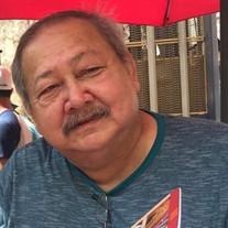 Roman Michael Ulloa Blas