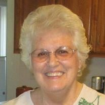 "Dolores J. ""Dee"" Murray Mowry"