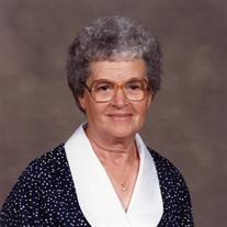 "Mrs. Nora Pressley ""Nanny"" Alexander"