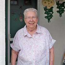 Gladys E Zimmerman