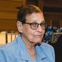 Barbara F. Falgoust