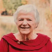 Rosie M. Pollard