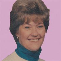 """Judith """"Judy"""" Gooch"""