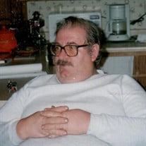 "Ronald A. ""Chops"" Clark-Canovan"