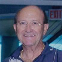 Mr. John Tucker