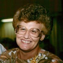Linda Fay Burke
