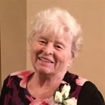 Judith Merle Hollenbeck