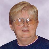 Yvonne M. Morrow