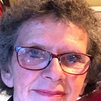 Lois Irene Taylor