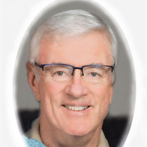 Patrick Charles McNally