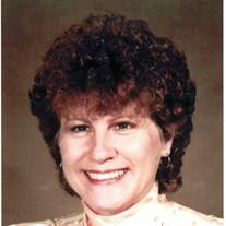 Jane Sanders Van Tassell