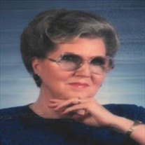 Donna Hashley Dickenson